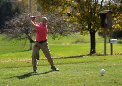 Binghamton Devils golf tournament player