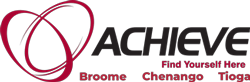 ACHIEVE Foundation Logo