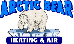Arctic Bear Logo