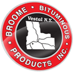 Broome Bituminous Products Logo