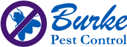 Burke Pest Control Logo