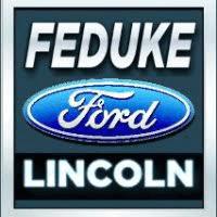 Feduke Ford Logo