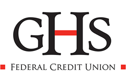 GHS Federal Credit Union Logo