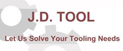 JD Tool Logo