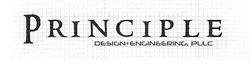 Principle Design Engineering Logo