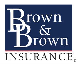 Brown & Brown Logo